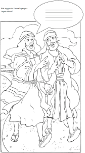 121 Jezus In Gesprek Met De Schriftgeleerden Extra Verwerking