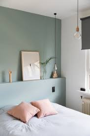 Bedroombedroom Paint Colors Bedrooms Decor With Green Walls Gray