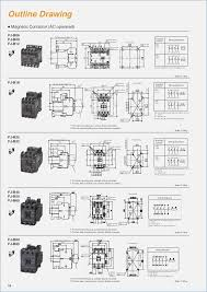 fuji magnetic contactor wiring diagram wildness me Electrical Contactor Diagram contactors and thermal overload relays fj series fuji electric lighting contactor wiring diagram