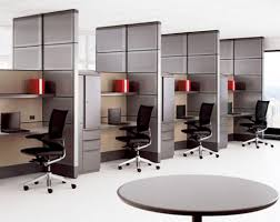 small office design ideas decor ideas small. Small Mounted Computer Desk Also Black Swivel Chair For Cool Office  Decoration Ideas Plus Smart Partition Small Office Design Ideas Decor