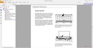 scania electrical schematics all auto repair manual forum