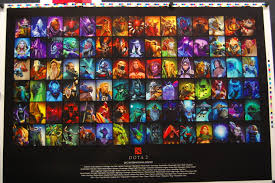 the first hundred dota2
