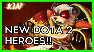 dota 2 heroes yet to come part 2 agility youtube