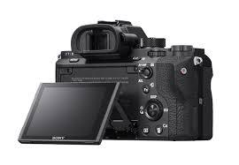sony a7s ii. amazon.com : sony a7s ii ilce7sm2/b 12.2 mp e-mount camera with full-frame sensor, black \u0026 photo a7s ii a