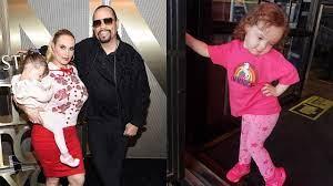 Coco Austin & Ice-T's Daughter - 2018 ...
