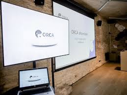 Orca Vending Machine Locations Awesome Cashout In 48 Seconds ORCA Solution For Instant Crypto To Euro