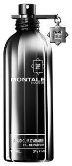 <b>Montale Aoud</b> Cuir d'Arabie — мужские духи, парфюмерная и ...