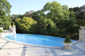 residential infinity pool. Contemporary Pool Infinity Edge Pools Eclecticpool With Residential Pool D