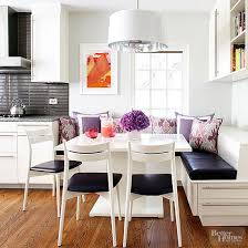 Eat in kitchen lighting Kitchen Table Mustsee Eatin Kitchens Julialit Vinova Eatin Kitchens Better Homes Gardens