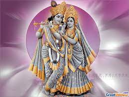 Krishna wallpaper, Radha krishna ...