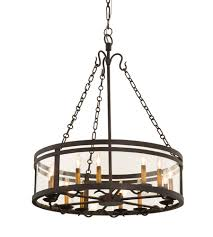 kalco 5797bz morris 12 light 30 inch bronze chandelier ceiling light in without glass photo