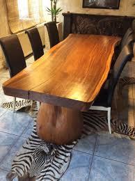 Teak Wood Teak Dining Table Teak 300 X 110 Meter