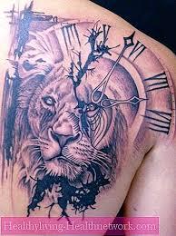 Lva Tetování Na Hrudi Význam A Symbolika Rysy Péče O Pleť 2019