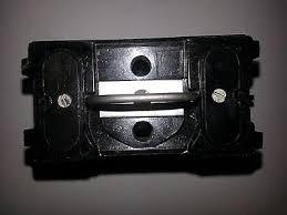 ge 60 amp fuse block pull out trc 260 • 50 00 picclick ge 60 amp fuse block pull out trc 260