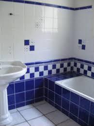 Salle De Bain Couleur Bleu Marine