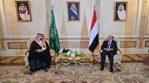 الرئيس اليمني يلتقي الأمير خالد بن سلمان ويثمن دور السعودية في دعم بلاده -  صحافة الجديد