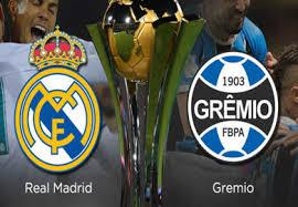 مشاهدة مباراة ريال مدريد و غريميو بث مباشر - نهائي كأس العالم للأندية