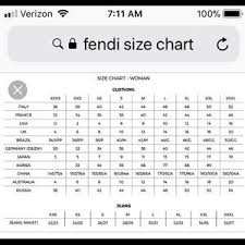 Fendi Size Chart Shoes 11 Fendi Men S Shoe Size Chart Fendi Shoe Size Chart