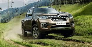 2018 renault alaskan. Modren 2018 2017 Renault Alaskan Front With 2018 Renault Alaskan
