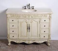 Ordinary French Bathroom Vanity French Country Style Bathrooms