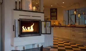 Swedish Design Stoves & Fireplaces - Flueless Fireplaces & Stoves - HD  Wallpapers