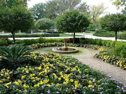 boerner botanical gardens spring