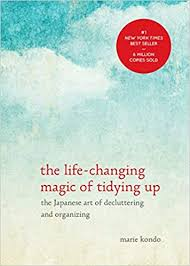 Amazon.com: The Life-Changing Magic of Tidying Up: The Japanese Art ...