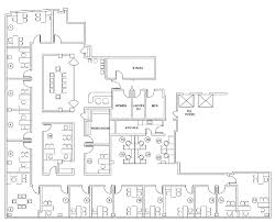 office layout floor plan. Modern Concept Office Building Floor Plan And . Layout N