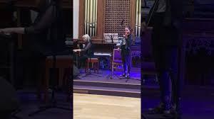Evie Napier Concert 24/03/18, 1 of 2 - YouTube
