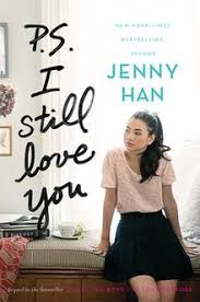 When she writes, she pours out her heart and soul and says all the things she would never say in real life jenny han is the #1 new york times bestselling author of the to all the boys i've loved before series, now netflix movies. P S I Still Love You Wikipedia