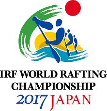 World Rafting Champs 2017 Japan International Rafting