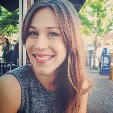 Abby Hollingsworth on CreativeMornings