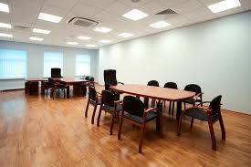 lighting in an office. the problem of lighting in office complex an