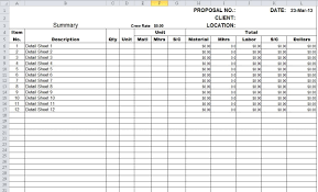 contractor forms templates excel templates with contractor forms software contractor forms