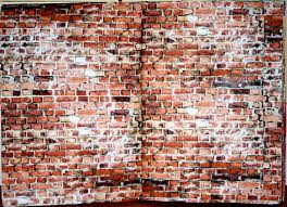 brick walls. A Man Who Crafts: Brick Walls. Walls