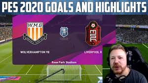 Wolverhampton vs Liverpool 1-2 All Goals & Highlights ...