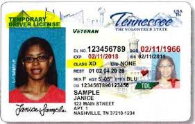 Licenses Radio Suggests Stamping Public Nashville Tennessee Many Immigrant Lawmaker 'alien' Driver's As