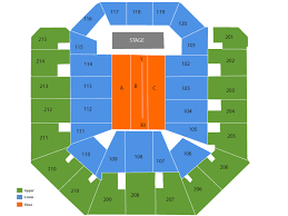Liacouras Center Seating Chart Temple Owls Basketball Tickets At Liacouras Center On December 15 2019 At 10 00 Am