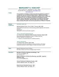 Short Resume Simple Short Resume Template Com Sample Resume Printable Short Resume