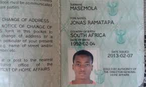 Trinmozé Randburg Rt Find Please His On Twitter In Him It Lost