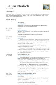 Banquet Chef Resume Interesting Piqqus Great Sample For Resume And Template