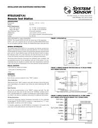 system sensor smoke detector wiring diagram unique wiring 3 wire Smoke Detector Interconnect Wiring-Diagram system sensor smoke detector wiring diagram unique wiring 3 wire