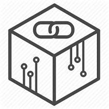 Резултат с изображение за Blockchain png