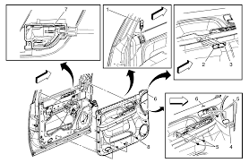 2001 suburban mirror wiring diagram 2001 discover your wiring 1997 gmc suburban window motor replacement