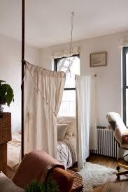 Studio Apartment Bed Best 20 Studio Apartment Partition Ideas On Pinterest Studio