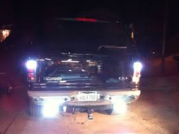 Led Auxiliary Backup Lights What Did You Do To The X Today Page 340 Ford Truck