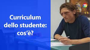 Esami di Maturità 2021: cos'è il Curriculum dello studente [VIDEO] -  Notizie Scuola
