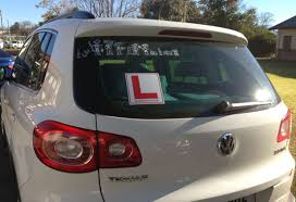 is it legal for a learner driver to transport passengers