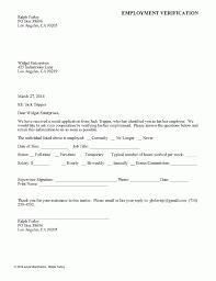 10 Employment Letter For Rental Hospedagemdesites165 Com