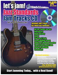 Green Dolphin Street Chart Lets Jam Jazz Standards Guyfonkguitar